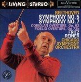 Symphony Nos. 5&7