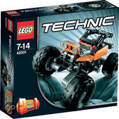 LEGO Technic Mini Off-Roader - 42001