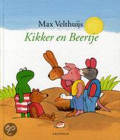 Kikker en Beertje