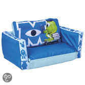 Monsters Flip Out Sofa