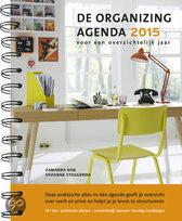 De organizing agenda  / 2015