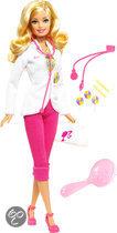 Barbie, Ik Ben Een Kinderarts