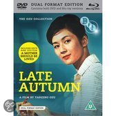 Late Autumn (Import) [DVD + Blu-ray]