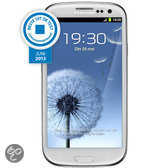Samsung Galaxy S3 (i9300) - Wit