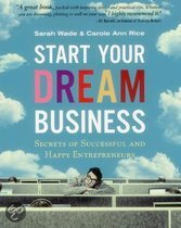 Start Your Dream Business