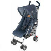 Maclaren Buggy Maclaren Quest Denim Indigo - Buggy