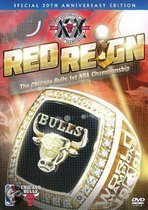 Nba - Red Reign The..