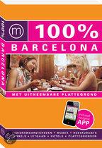 100% Barcelona