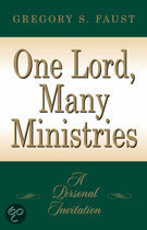 One Lord, Many Ministries
