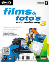 Magix Films & Foto's Voor Onderweg 3 Mini