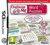 Challenge Me, Word Puzzles