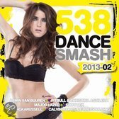 538 Dance Smash 2013-02
