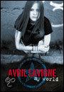 Avril Lavigne - My World (DVD + cd)