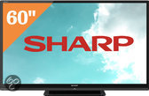 Sharp LC-60LE635E EU -Full HD LED-LCD-TV, 60 Zoll, 152 cm, 100 Hz-