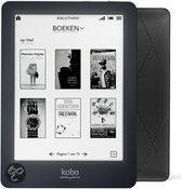Kobo Glo - Zwart - e-reader