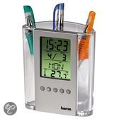 Hama Lcd Thermometer/ Penhouder