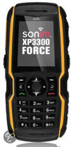 Sonim XP3300 Force Yellow