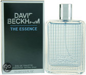 David Beckham The Essence for Men - 50 ml - Eau de Toilette