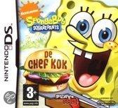 SpongeBob Squarepants: De Chef Kok