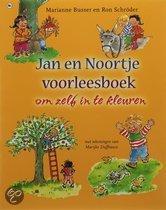 Jan & Noortje Voorleesboek