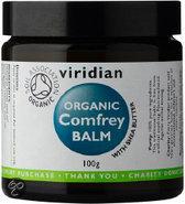 Viridian Nutrition Comfrey Organic Ointment
