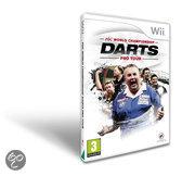 PDC World Championship Darts 2011