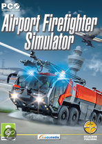 Foto van Airport Firefighter Simulator