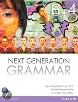 Next Generation Grammar 4 with MyEnglishLab