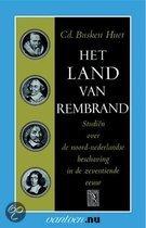 Het land van van Rembrand II