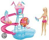 Barbie Puppy Waterpark