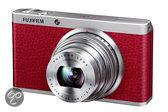 Fujifilm FinePix X-F1 - Rood