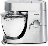 Kenwood Keukenmachine Major Titanium Megapack KM023