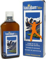 Mattisson Kaucabam Kefir Concentraat Bio - 500 ml