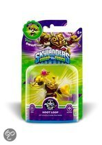 Skylanders Swap Force Shapeshifter Enchanted Hoot Loop