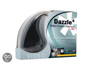 Pinnacle Dazzle Video Creator Platinum HD