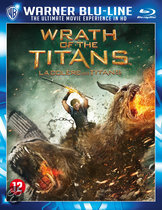 Wrath Of The Titans (Blu-ray)