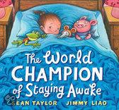 The World Champion of Staying Awake