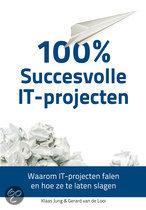 100% succesvolle IT-projecten