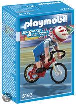 Playmobil Wielrenner - 5193