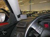 Brodit 804739 ProClip voor de Volkswagen Passat 12 - Left Mount