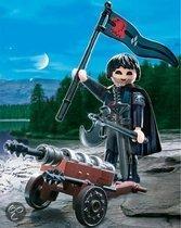 Playmobil Kanonnier Van De Valkenridders - 4872