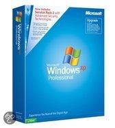 Microsoft OEM Windows XP Professional (Service Pack 2)