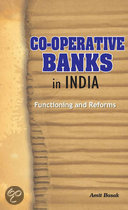 Co-Operative Banks in India