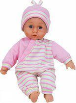 Amia Sprechende Babypuppe