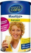 Weight Care Maaltijd+ Banaan - Drinkmaaltijd & shake