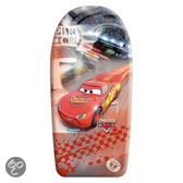 Cars Bodyboard 84Cm - Design 1 Auto/Geruit