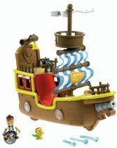 Fisher-Price Piratenschip Bucky