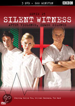 Silent Witness - Seizoen 15