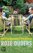 Books for Singles / Homo & Lesbisch / Homo non-fictie / Roze Ouders