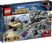 LEGO Super Heroes Strijd om Smallville - 76003